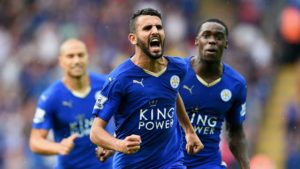 Leicester II